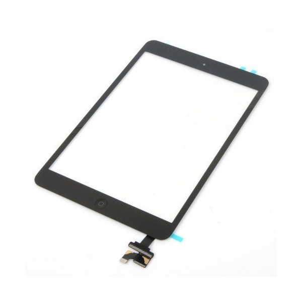 ipad Mini 3 Lcd Digitizer Touch Screen IC Connector & Home Button