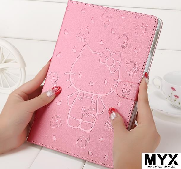 iPad Mini 4 Cute Thin Slim Casing Case Cover
