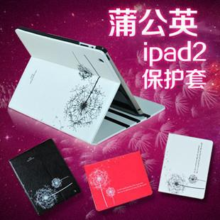 Ipad2/3 Dandelion Smart Cover 13980
