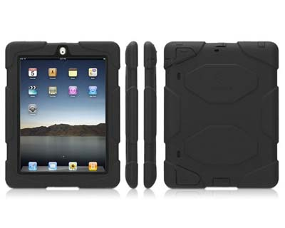 Ipad5 ipad 5 air Griffin Survivor Shockproof Cover ipad 5 ipadair