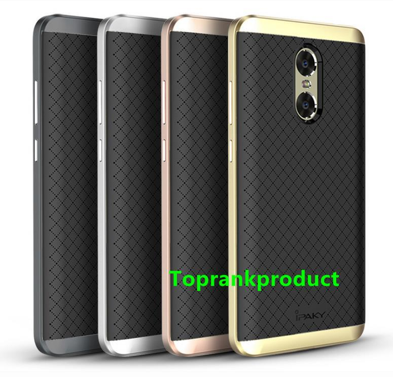IPaky Xiaomi Redmi Pro Neo Hybrid Armor Case Cover Casing + Gift