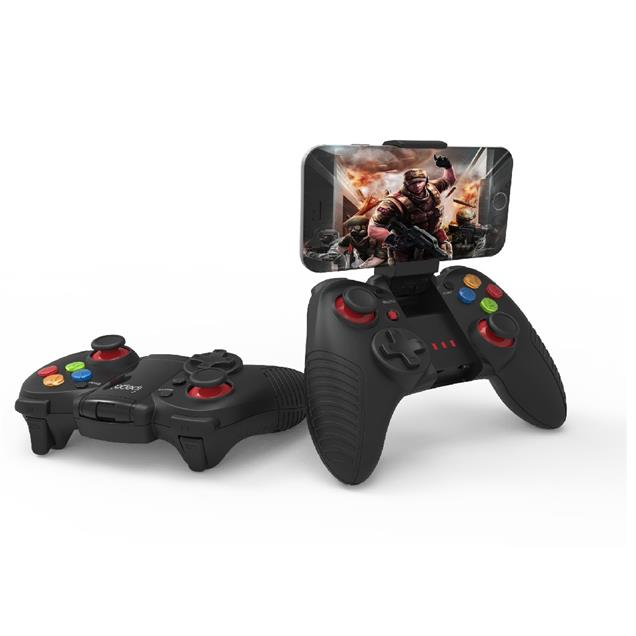 IPEGA 9067 Dark Knight Wireless Bluetooth Controller Joystick