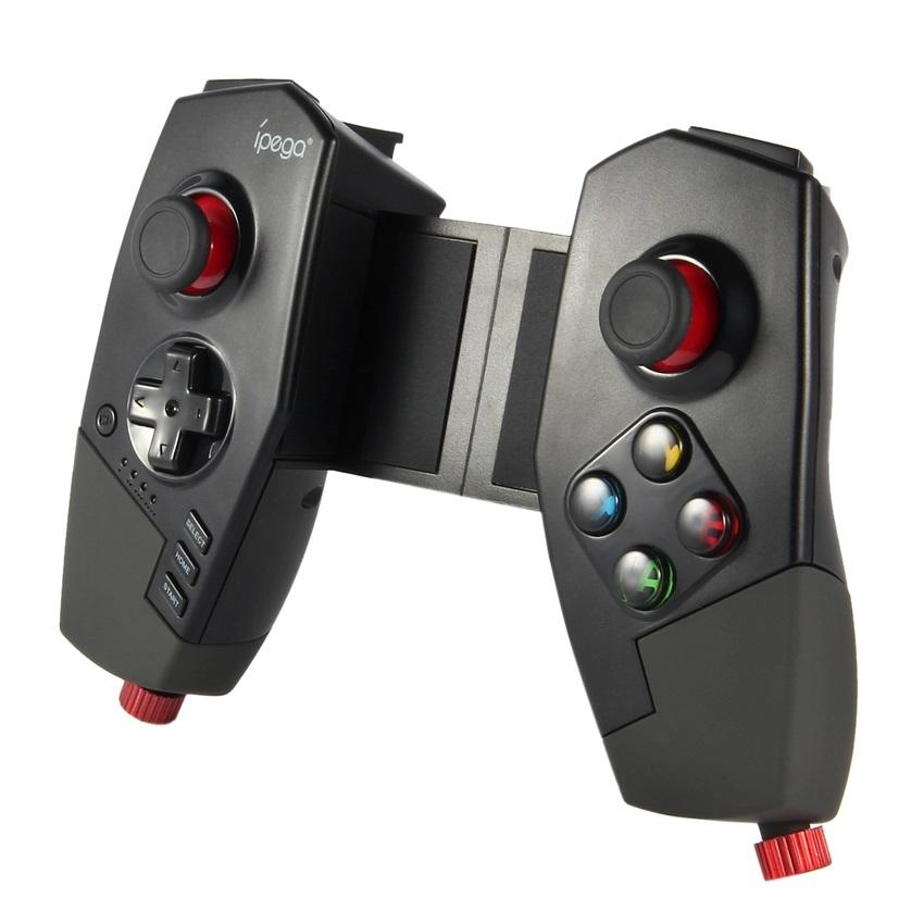 iPega PG-9055 Wireless Bluetooth Gaming Controller for Smartphones