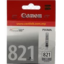 IPG. CANON INK CARTRIDGE CLI-821 GREY 300 PAGES