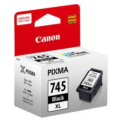 IPG. CANON INK CARTRIDGE PG-745XL BLACK 700 PAGES