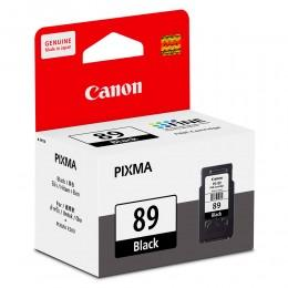 IPG. CANON INK CARTRIDGE PG-89 BLACK 800 PAGES