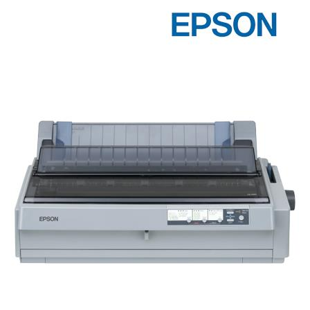 IPG. EPSON PRINTER DOT MATRIX LQ-2190