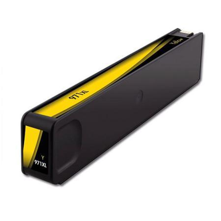 IPG. HP INK CARTRIDGE 971XL YELLOW 6,600 PAGES