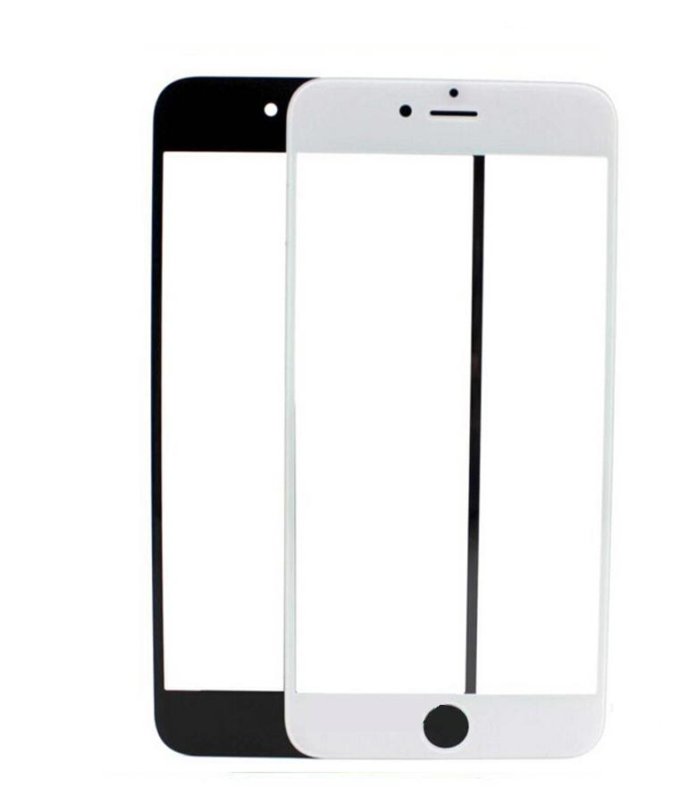 Iphone 4 4G 4S 5 5C 5G 5S 6 6+ 6S 6+ 7 7+ Plus Front Glass Lcd Screen