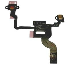 iphone 4 4g Power On/Off Light Sensor Flex Cable Ribbon On Off