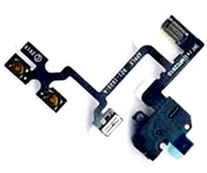 iphone 4 4g Volume / Handfree Jack Flex Cable Ribbon Iphone4g