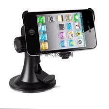Iphone 4 iphone4 Car Stand Holder Mount windscreen bracket iphone 4S