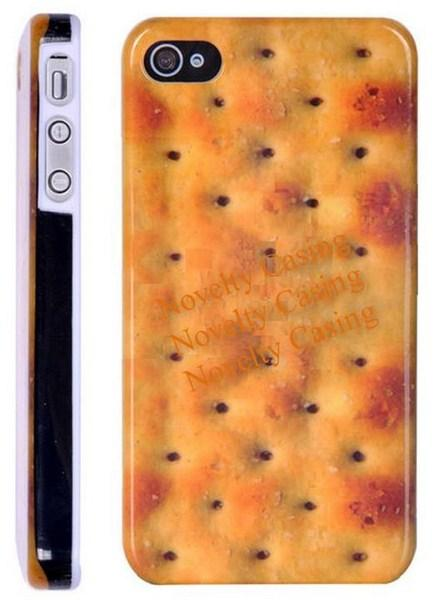 iphone 4S / 4 Biscuit hard case