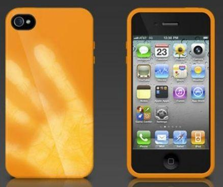 iphone 4s or 4 Color Changing Case (isikey Brand)
