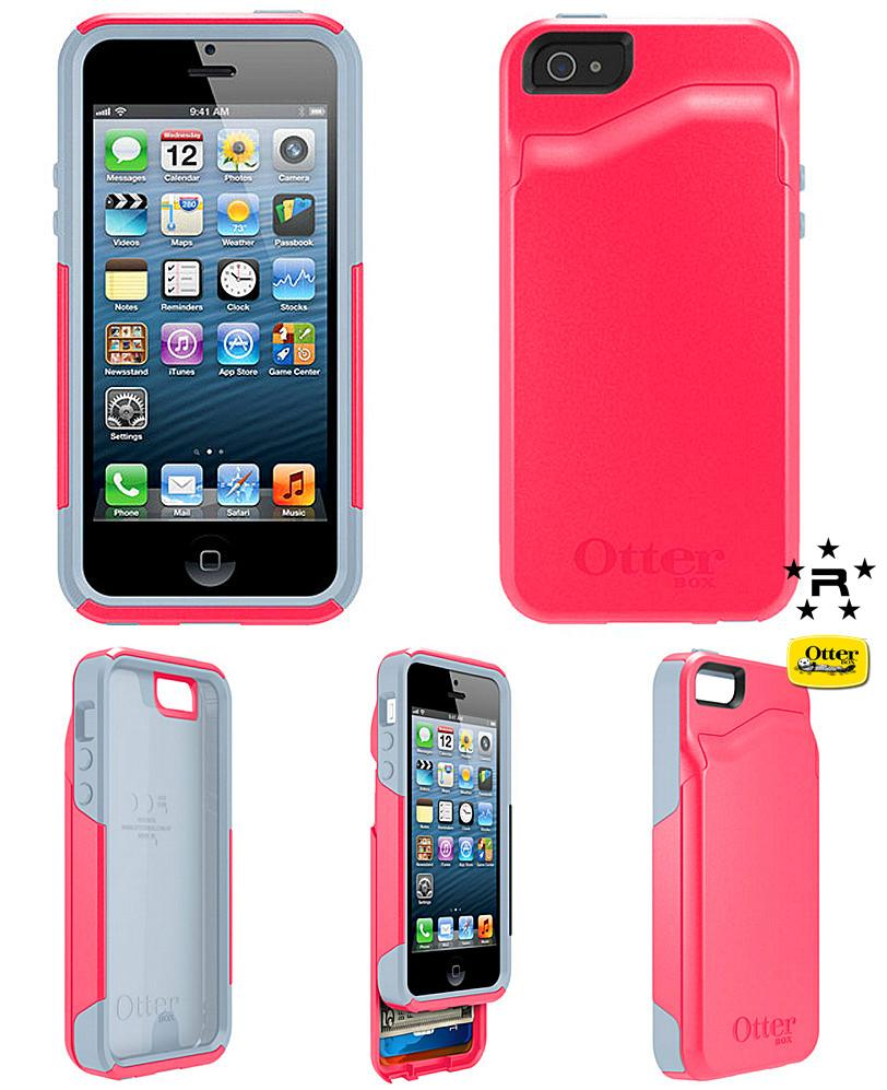 Cases For Iphone 5s Otterbox Iphone 5 5s Otterbox Commuter