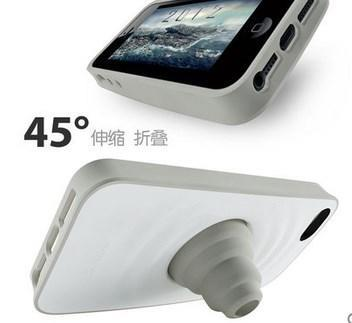 iphone 5/ 5s Ripple Camera look a like stand case casing cover