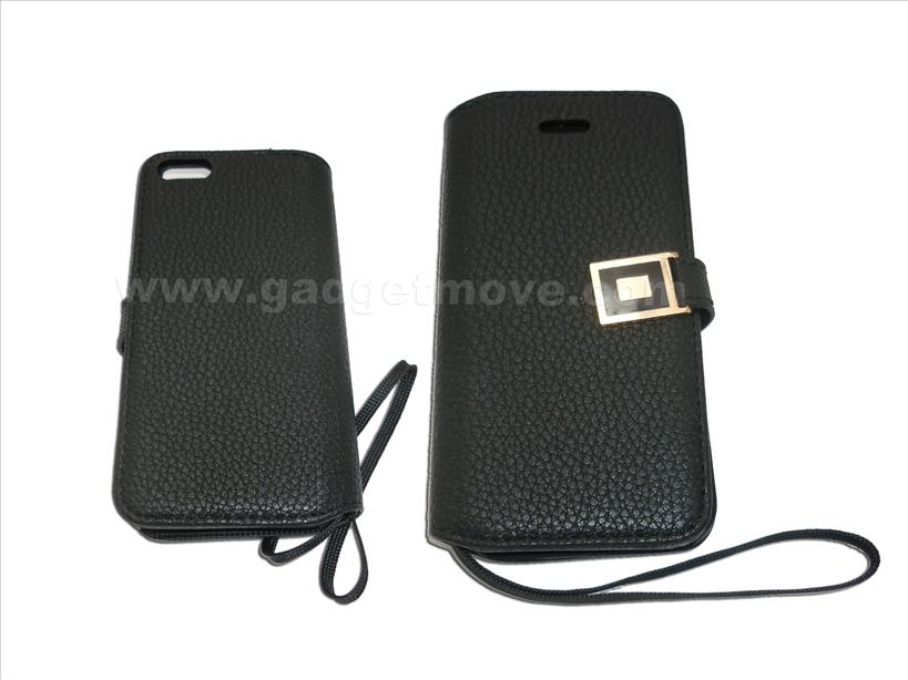 IPHONE 5 Wallet case Cover Leather Case Cover Iphone5 Bag