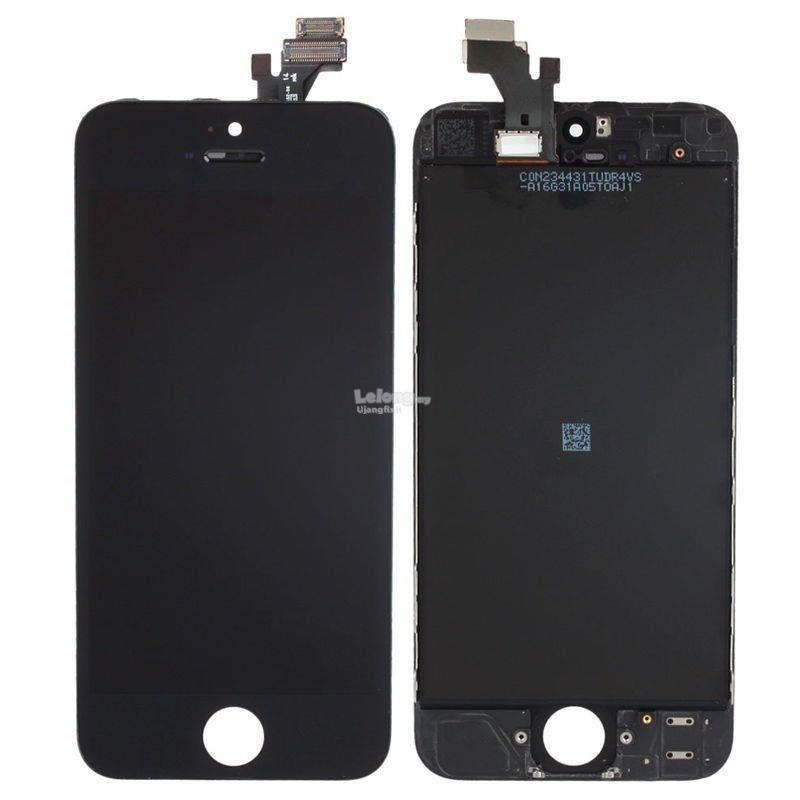 IPHONE 5G LCD ORIGINAL