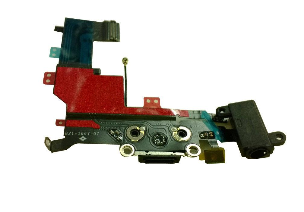 iphone 5s Handsfree Mic Usb Charging Plug in Port Dock Flex Cable