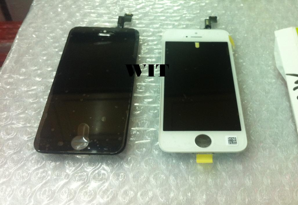 iphone 5s / iphone SE Fullset Lcd Display & Digitizer Touch Screen