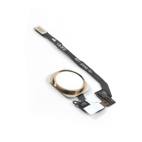 Iphone 5s Joystick Home Button Sensor Flex Cable Ribbon