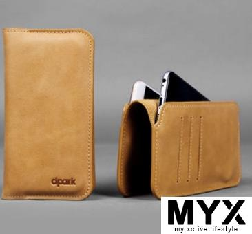 iphone 6 / 6 Plus Leather Wallet Purse Minimalist  Business Elegant