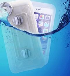 iPhone 6 / 6 Plus Waterproof 60M Case Casing Cover