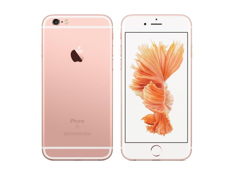 IPHONE 6 64GB FULL SET ROSE GOLD ONLY RM2,699