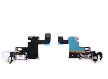 iphone 6 6g 4.7 Plug In Charging USB Port Mic Ribbon Flex Cable