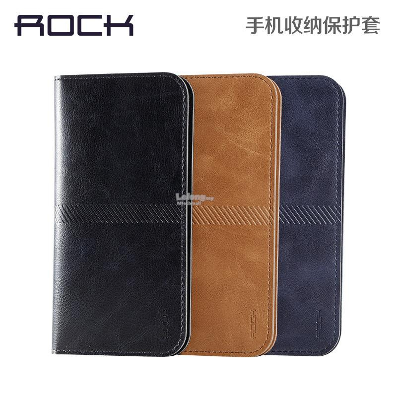iPhone 6 6S Plus Wallet Card Pocket Leather Case