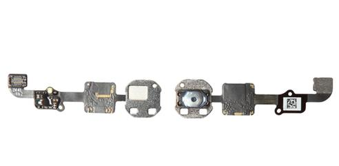 Iphone 6 Joystick Home Button Sensor Flex Cable Ribbon