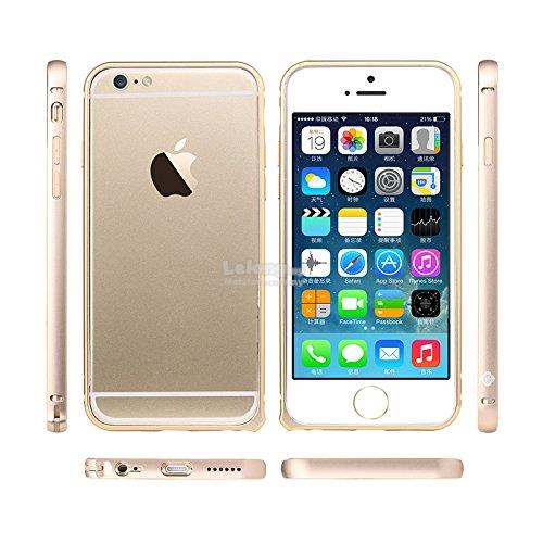 iPhone 6 Mellow Series - Element ultra slim 4.7 inch aluminum bumper