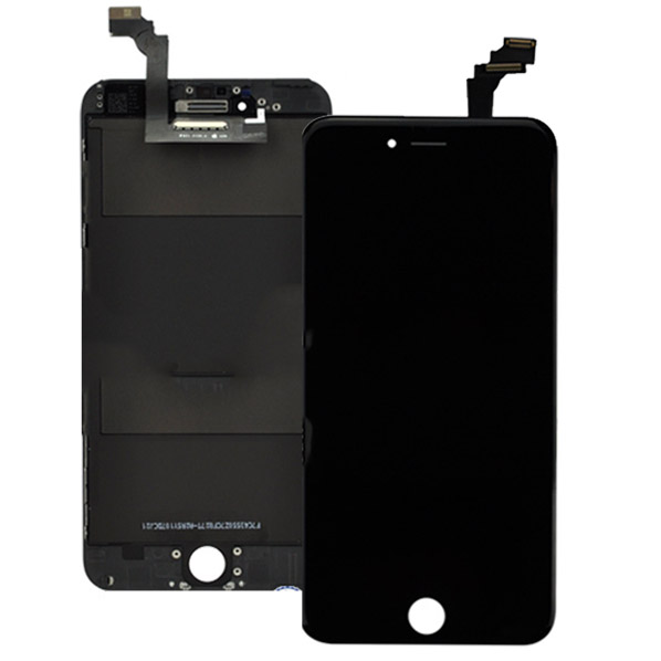 iphone 6 Plus 5.5 LCD Display Glass Digitizer Touch Screen Repair