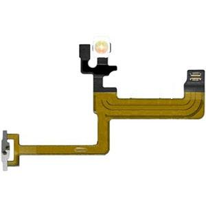 iphone 6 Plus 5.5 On/Off On Off Mic Camera Flash Ribbon Flex Cable