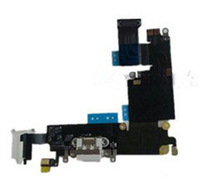 iphone 6 Plus 5.5 Plug In Charging USB Port Mic Ribbon Flex Cable