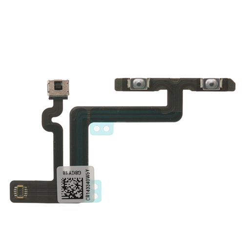 iphone 6 Plus 5.5 Volume Up Down Button Key Ribbon Flex Cable