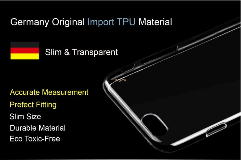 iPhone 6 Plus / 6S Plus TPU Casing