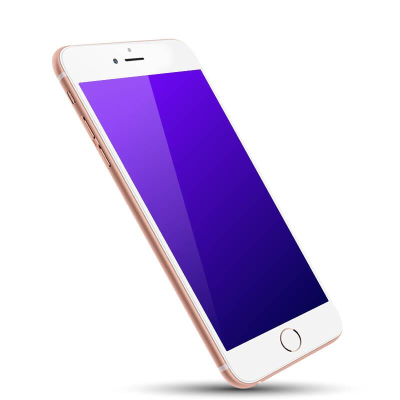 iPhone 6S+/6+ Matte+Blue Light Filter Tempered Glass Screen Protector