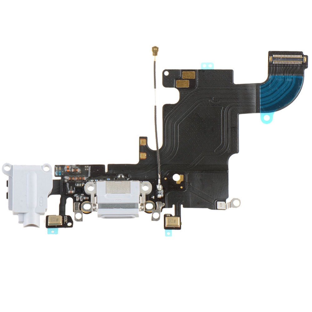 iphone 6s  / 6s Plus 6s+ Plug in Charging Usb Mic Flex Ribbon Cable