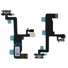 iphone 6s  / 6s Plus 6s+ Power On/Off Volume Flex Ribbon Cable