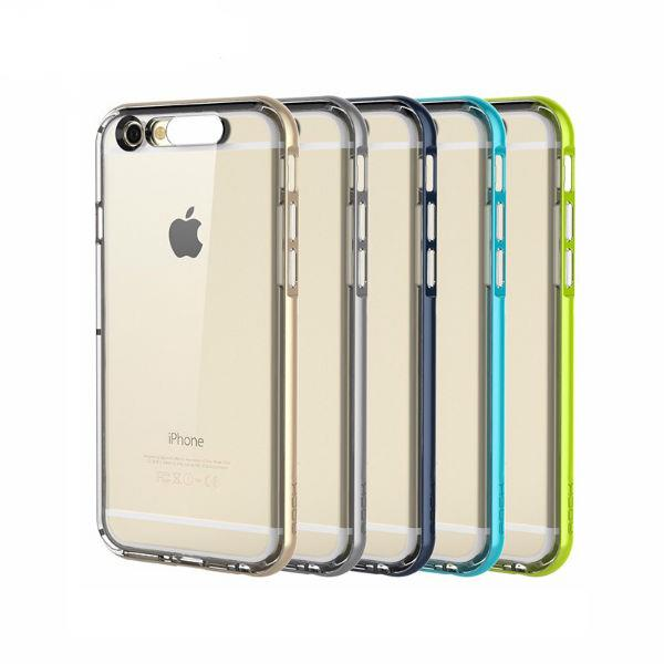 iPhone 6s Plus ROCK Light Tube Series