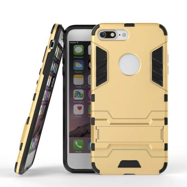Iphone 7 ironman shockproof breakingproof phone casing_TPU+PC  &#38450..
