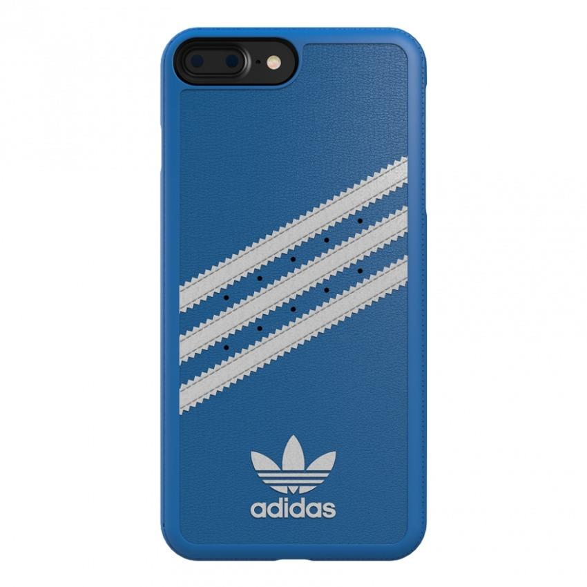 iPhone 7 plus, Adidas Moulded case