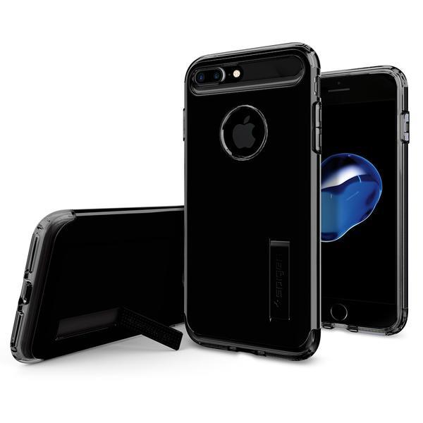 iPhone 7 plus, Spigen Slim Armor case