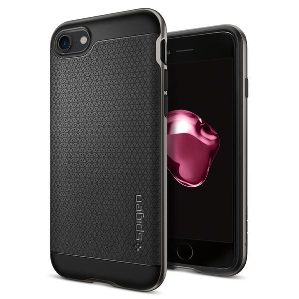 iPhone 7, Spigen Neo Hybrid case