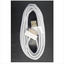 iPhone iPad iPod Data Charge Cable 6pins 3 meter USB