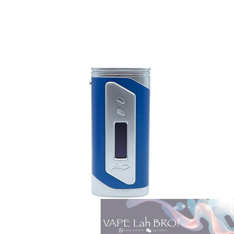 IPV 6X Vape Mod (This is BLUE)