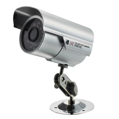 IR Sd Card Night Vision Outdoor Cctv Camera