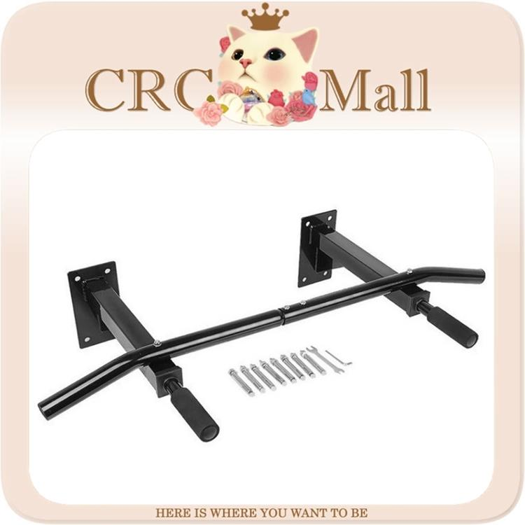 Iron Gym Wall Mount Pull Up Chin Up Bar