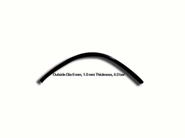 Irrigation Tubing 6 mm - Length 20m